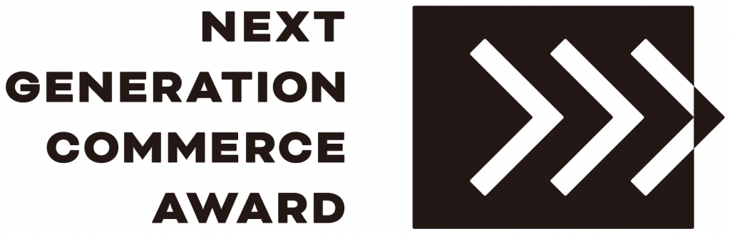 Next Generation Commerce Award yokologo